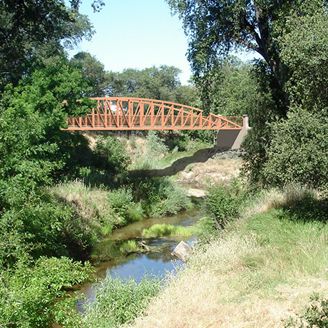 Dry Creek Bridge