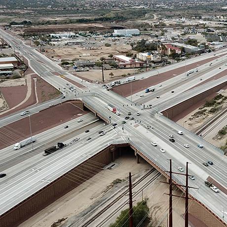 I-10_Ina Road Project- Featured